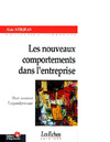 Livre numrique Les nouveaux comportements dans l&#x27;entreprise