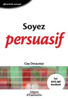 Livre numrique Soyez persuasif