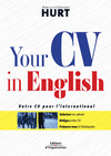 Livre numérique Your CV in english