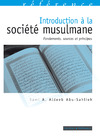 Livre numrique Introduction  la socit musulmane