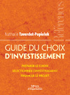 Livre numrique Guide du choix d&#x27;investissement