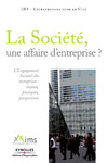 Livre numrique La Socit, une affaire d&#x27;entreprise ?