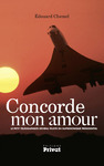 Livre numrique Concorde mon amour