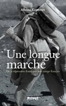 Livre numrique Une longue marche