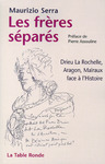 Livre numrique Les frres spars