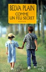 Livre numrique Comme un feu secret