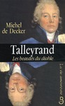 Livre numrique Talleyrand, les beauts du diable
