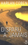 Livre numrique Disparu  jamais