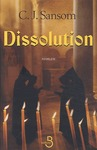 Livre numrique Dissolution
