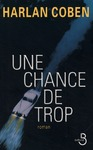 Livre numrique Une chance de trop
