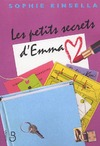 Livre numrique Les Petits Secrets d&#x27;Emma