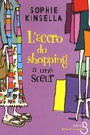 Livre numrique L&#x27;Accro du shopping a une soeur