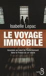 Livre numrique Le Voyage immobile