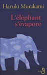 Livre numrique L&#x27;Elphant s&#x27;vapore
