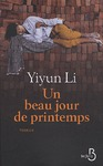 Livre numrique Un beau jour de printemps