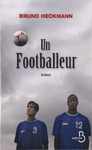 Livre numrique Un footballeur