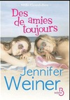 Livre numrique Des amies de toujours