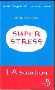 Livre numrique SuperStress - La solution
