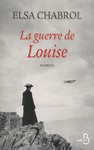 Livre numrique La Guerre de Louise