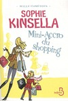 Livre numrique Mini-accro du shopping
