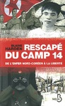 Livre numrique Rescap du camp 14