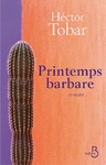 Livre numrique Printemps barbare