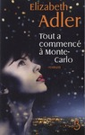 Livre numrique Tout a commenc  Monte-Carlo