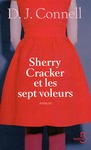 Livre numrique Sherry Cracker et les sept voleurs