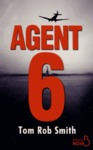 Livre numrique Agent 6
