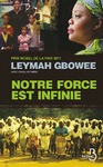 Livre numrique Notre force est infinie