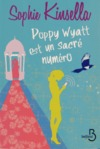 Livre numrique Poppy Wyatt est un sacr numro