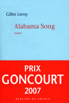 Livre numrique Alabama Song