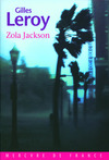 Livre numrique Zola Jackson