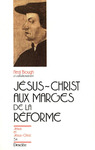 Livre numrique Jsus-Christ aux marges de la Rforme