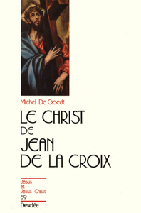 Livre numrique Le Christ de Jean de la Croix