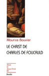Livre numrique Le Christ de Charles de Foucauld