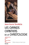 Livre numrique Les grands chantiers de la christologie