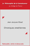 Livre numrique Chroniques orwelliennes
