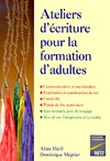 Livre numrique Ateliers d&#x27;criture pour la formation d&#x27;adultes