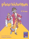 Livre numrique Pices historiques