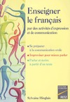 Livre numrique Enseigner le franais