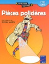 Livre numrique Pices policires - Tome 1