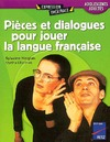 Livre numrique Pices et dialogues pour jouer la langue franaise