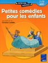 Livre numrique Petites comdies pour les enfants
