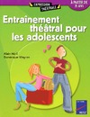 Livre numrique Entrapinement thtral pour les adolescents