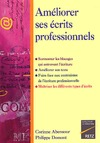 Livre numrique Amliorer ses crits professionnels