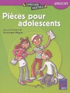 Livre numrique Pices pour adolescents