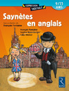 Livre numrique Sayntes en anglais