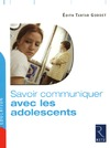 Livre numrique Savoir communiquer avec les adolescents