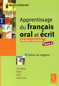 Livre numrique Apprentissage du franais oral et crit